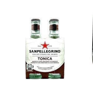 sanpellegrino tonica